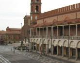 Piazza della Libertà Faenza